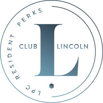 Club Lincoln Logo
