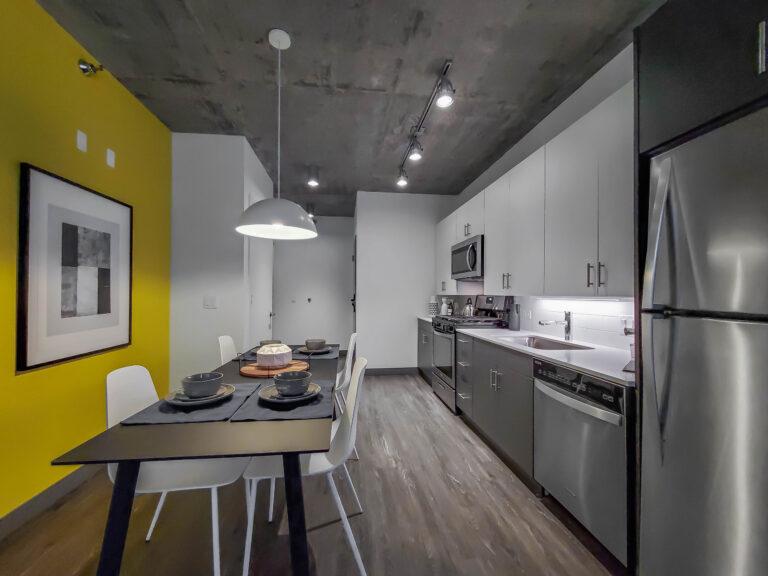 Plan 01 kitchen