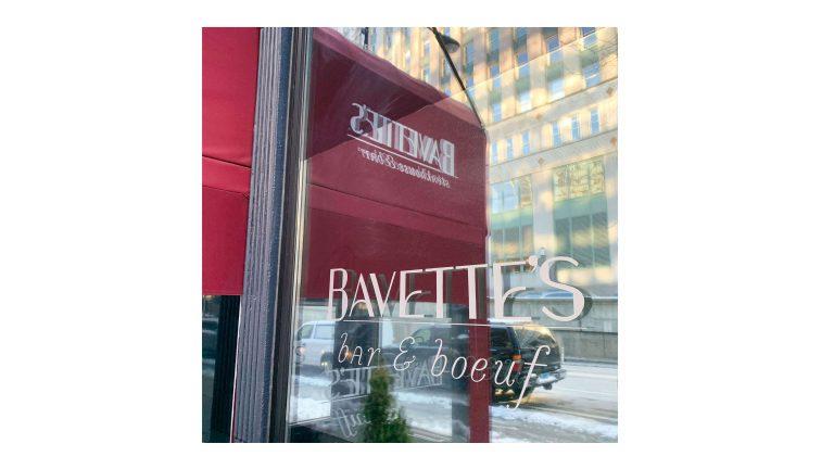Bavettes