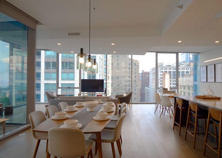 Parkline Apartment 20A